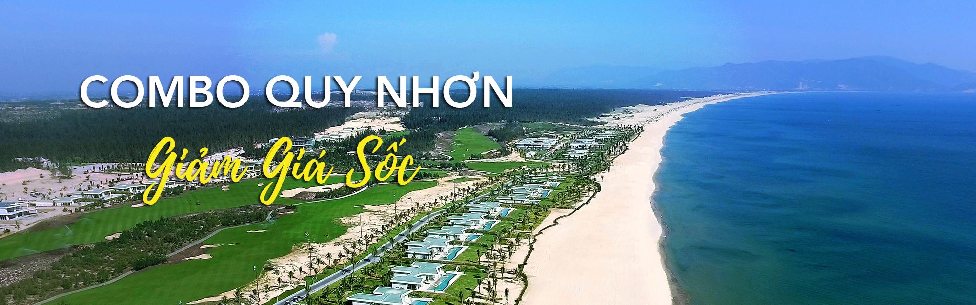 Combo Quy Nhon 2