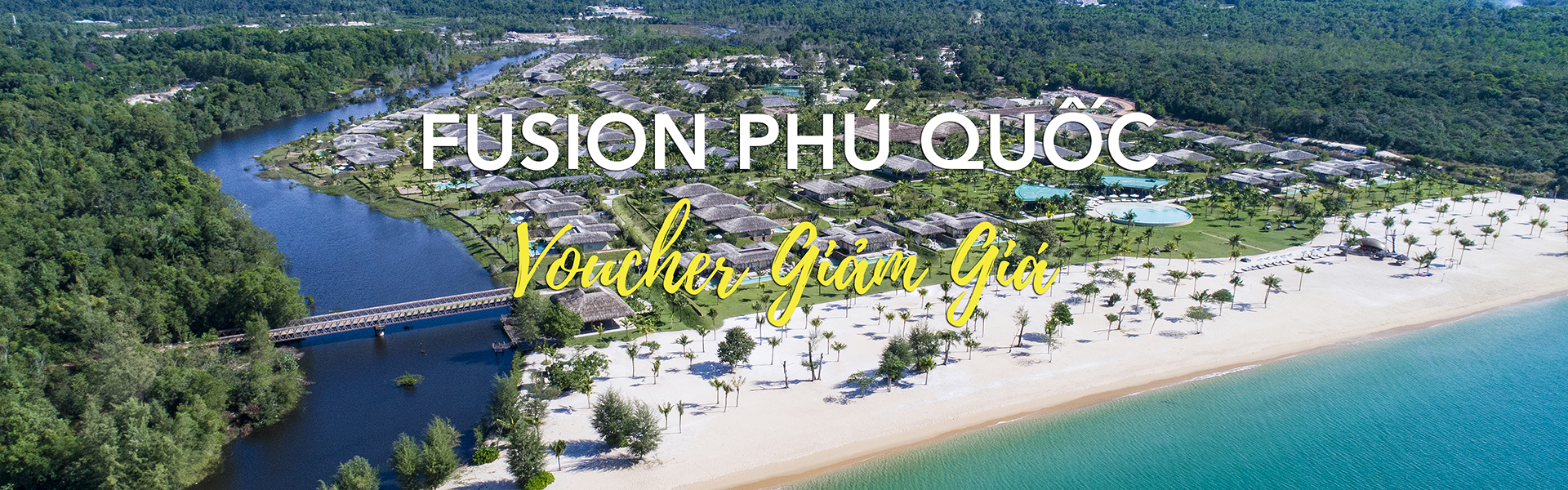 Fusion Resort Phu Quoc Medium