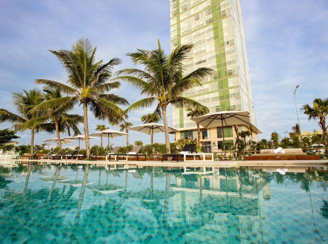 Khách sạn Fusion Suites Đà Nẵng Beach