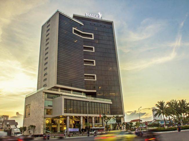 The Nalod Hotel Đà nẵng