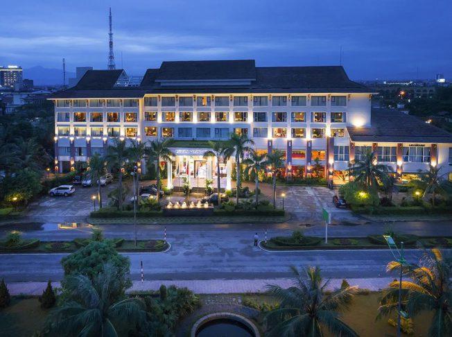 Sài Gòn Quảng Bình
