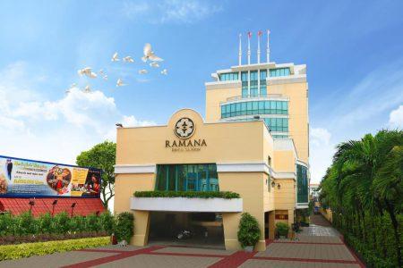 Khách sạn Ramana Sài Gòn