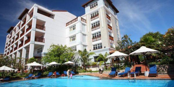 Novela Mũi Né Resort & Spa