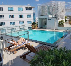 Ciao Sài Gòn Hotel & Spa