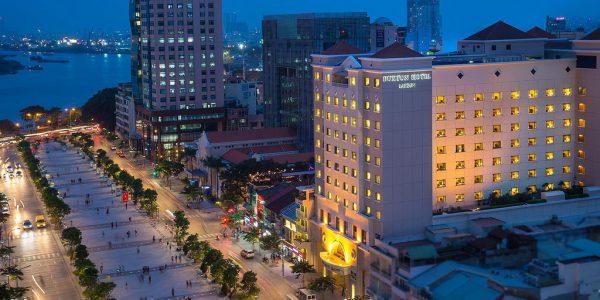 Khách sạn Sài Gòn Prince