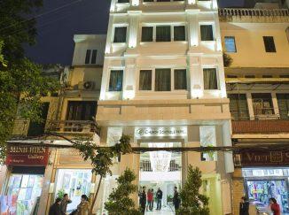 Church Boutique - Hàng Gai