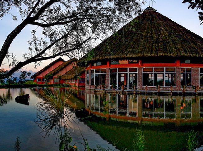 Cúc Phương Resort & Spa