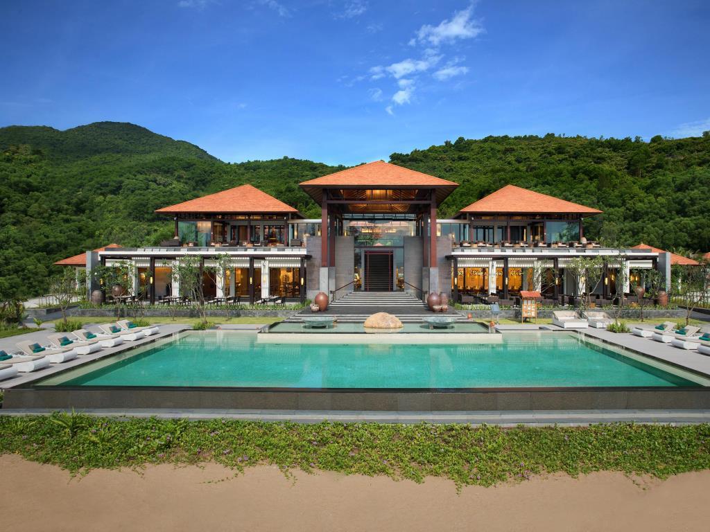 Banyan Tree Lăng Cô Resort