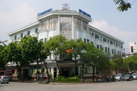 Khách sạn Hòa Bình Hà Nội