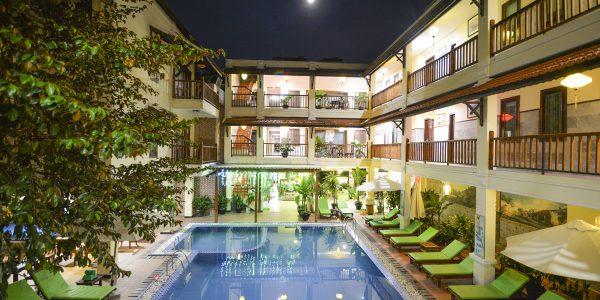 Green Heaven Resort & Spa Hội An