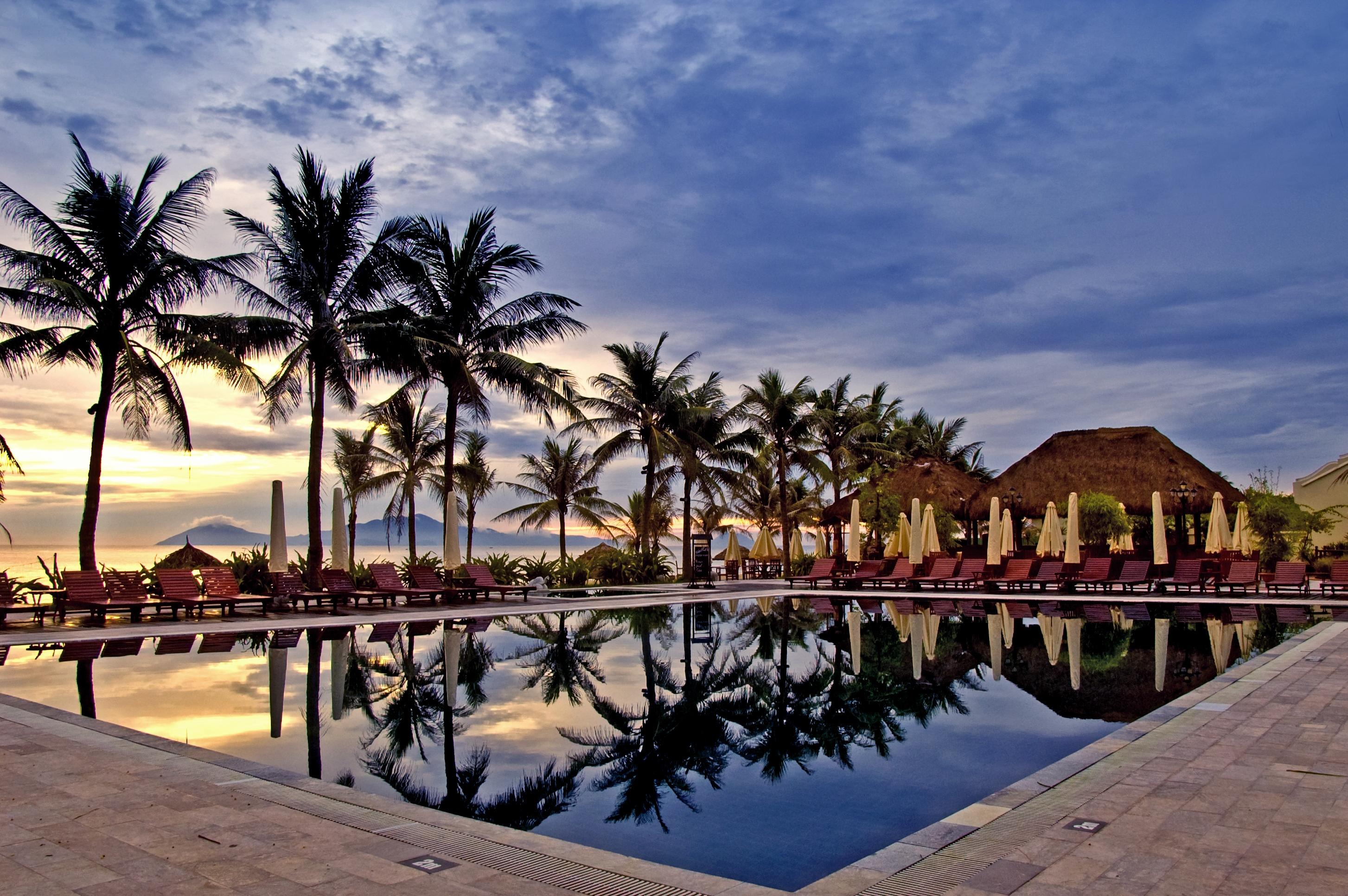 Victoria Hội An Beach Resort & Spa