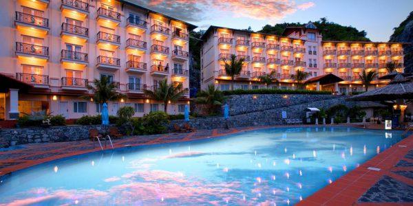 Cát Bà Resort Island