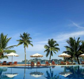 La Paz Resort Tuần Châu