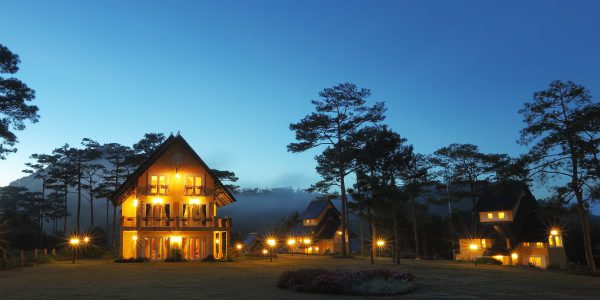 Binh An Village Resort Dalat 7
