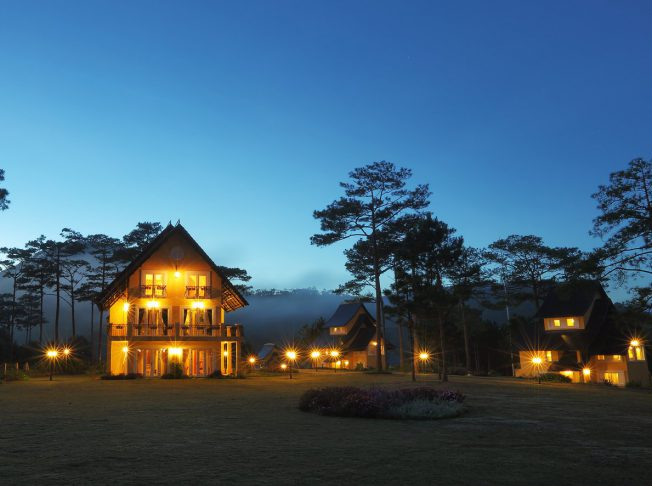 Binh An Village Resort Dalat 7