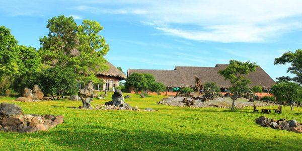 Cúc Phương Resort Spa1