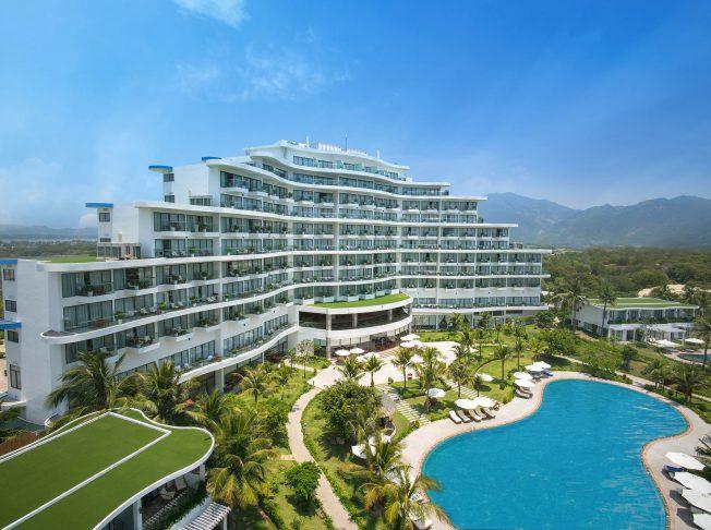 Cam Ranh Riviera Beach Resort 5