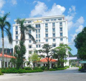 Ninh Binh Hidden Charm Hotel & Resort