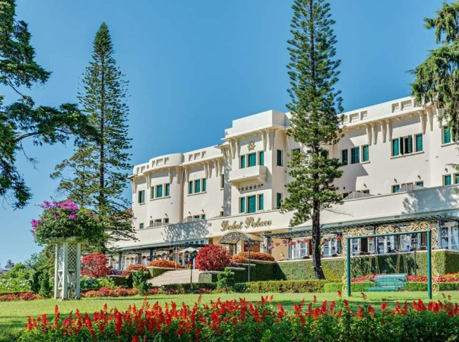 Dalat Palace 1