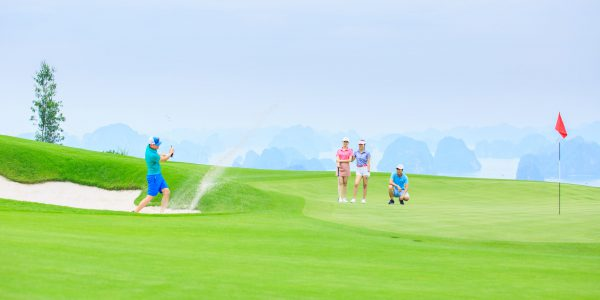 FLC Halong Golf 2