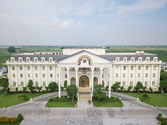 FLC Luxury Resort Vĩnh Phúc1 1