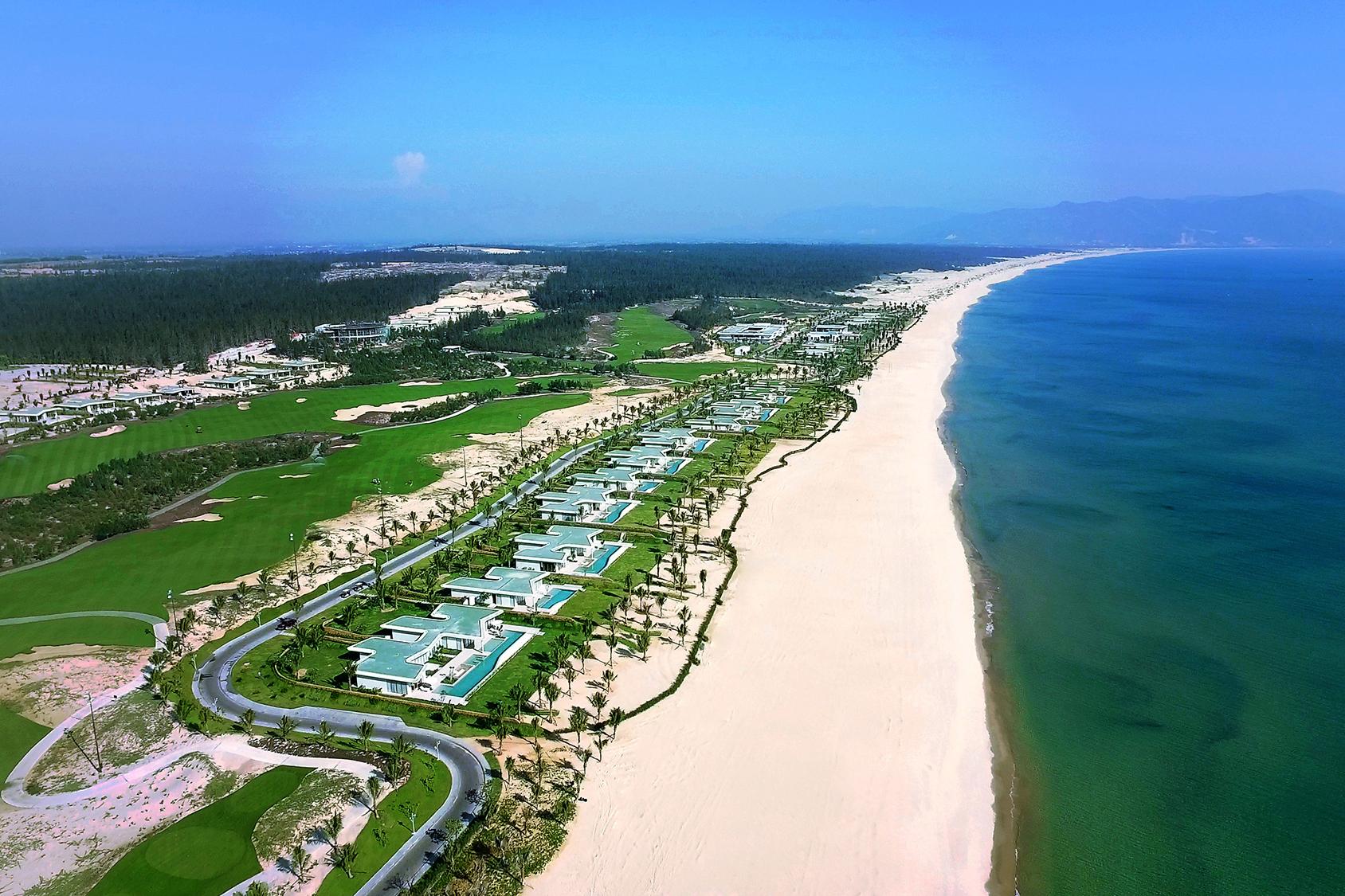 FLC Quy Nhơn Resort & Villas