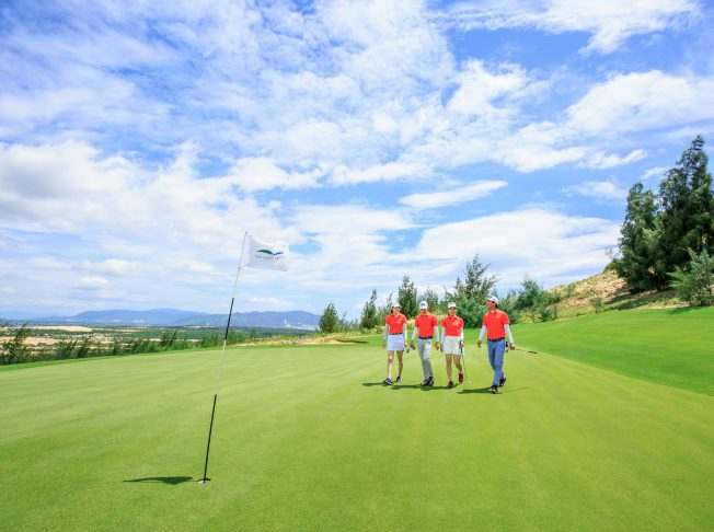 FLC Sam Son Golf 2