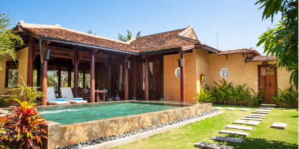 Hồ Tràm Beach Boutique Resort & Spa