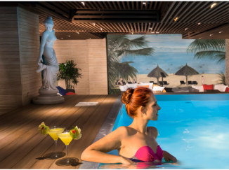Harmony Sài Gòn Hotel & Spa