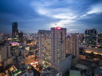 Khách sạn Sheraton Sài Gòn
