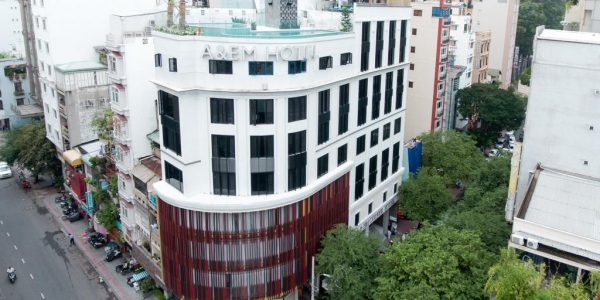 Khách sạn A&EM Corner Sài gòn