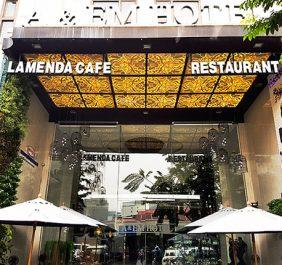 Khách sạn A&Em 44-46 Phan Bội Châu