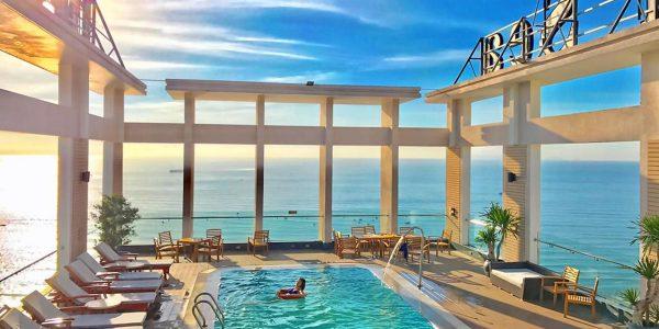 Khách sạn Diamond Sea Đà Nẵng2
