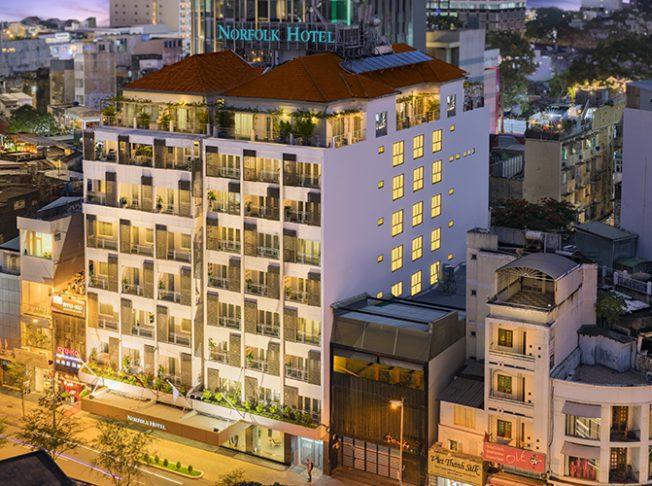 Khách sạn Norfolk Sài Gòn