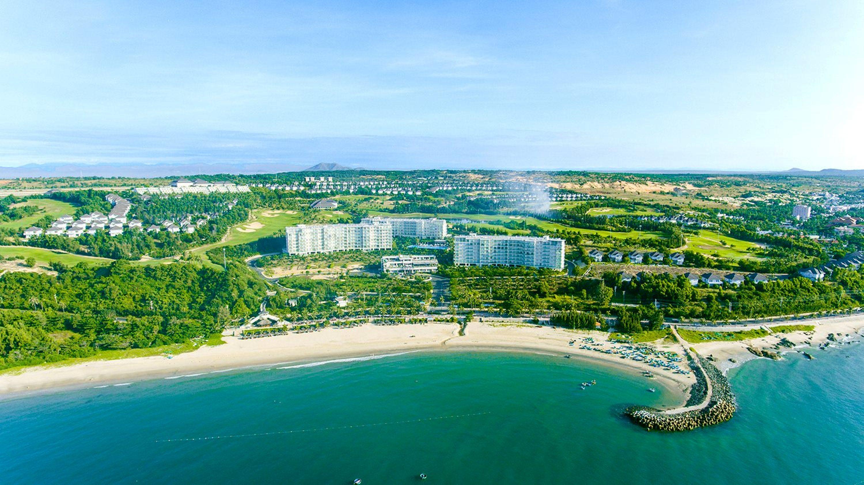 Ocean Vista Resort & Residence Mũi Né