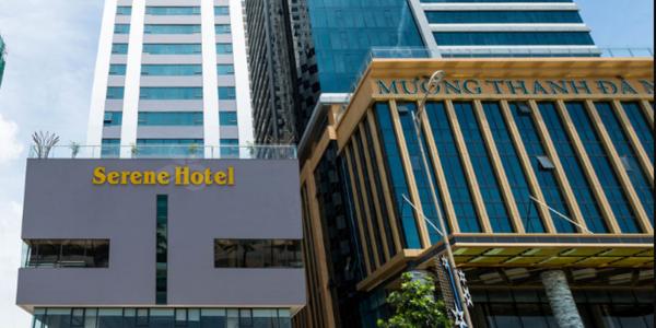 Khách sạn Serene Đà Nẵng8