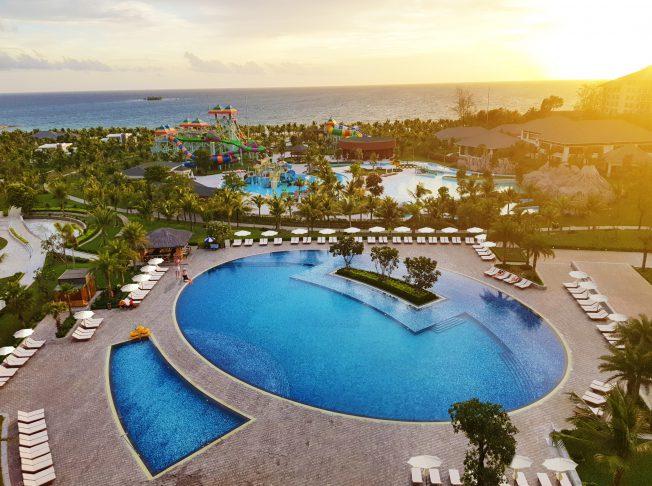 Khách sạn VinOasis Phú Quốc01