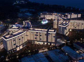 Khách sạn VinOasis Phú Quốc07