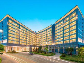 Khách sạn VinOasis Phú Quốc7