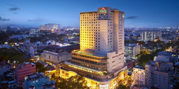Khách sạn Windsor Plaza Sài Gòn