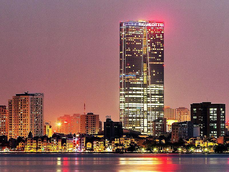 Lotte Hotel Hanoi