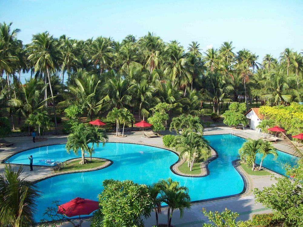 Mũi Né de Century Beach Resort & Spa