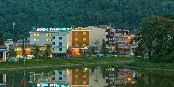 Mường Thanh Sapa