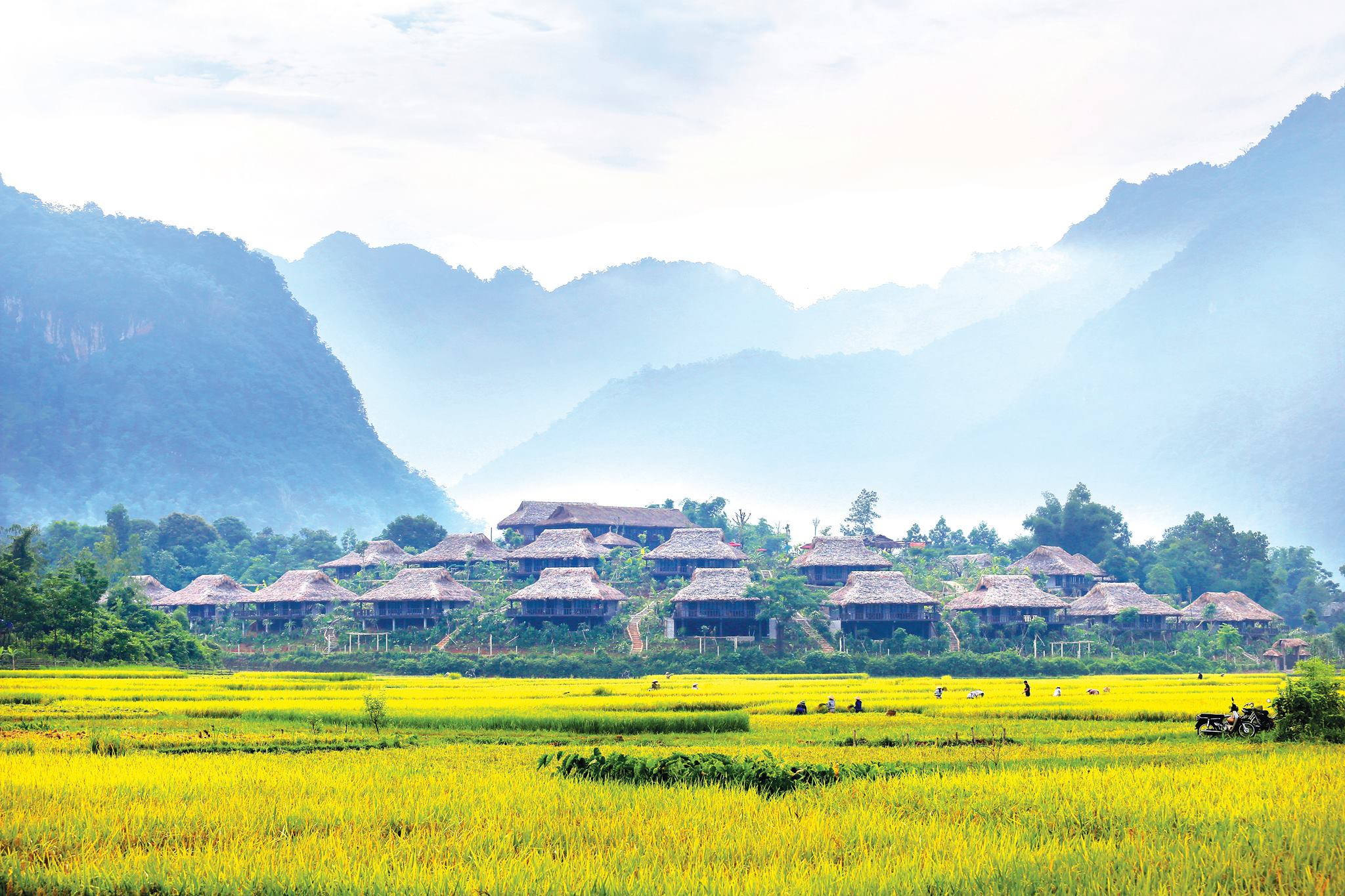 Mai Châu Ecolodge