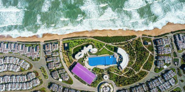 Oceanami Villas Beach Club Long Hải2