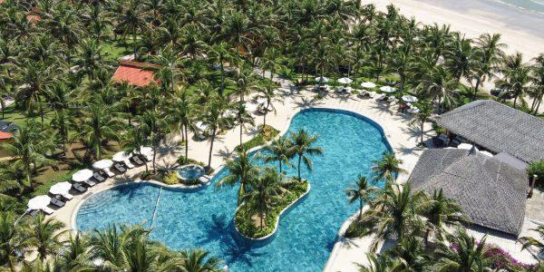 Pandanus Resort Mũi Né 1