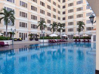 Khách sạn Equatorial Sài GònKhách sạn Equatorial Sài Gòn