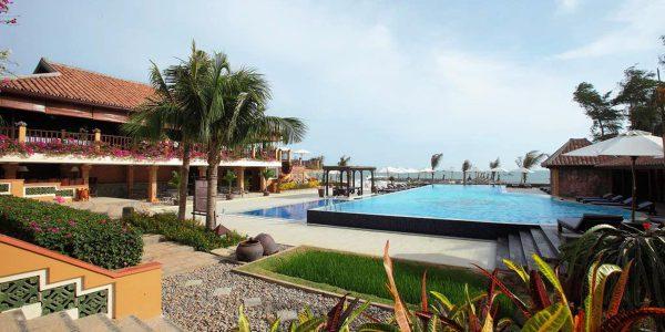 Poshanu Resort Mũi Né6