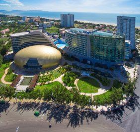 Khách sạn Pullman Vũng TàuKhách sạn Pullman Vũng Tàu