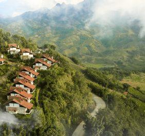 Sapa Jade Hill Resort Spa3
